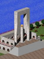 Monumental Failure - Old by eriban