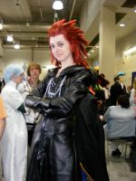 AB 05 Axel by ShiroiKiba88
