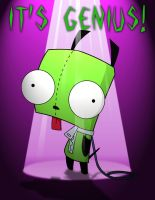 Gir by begin-R