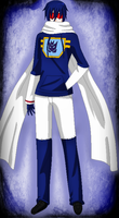 G1 Human Soundwave by TFAfangirl14