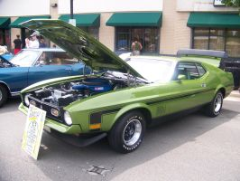 72 Mach 1 by PhotoDrive