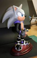Sonic OOAK 2 by Kilh