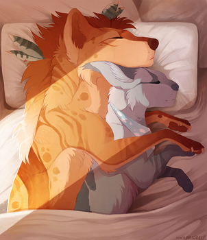 Spoon by MapleSpyder