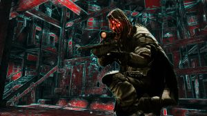Killzone 2 by furiousbullet