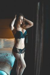 Let's Get In Bed by piperblush