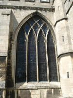ChurchStock 8 by MadamGrief-Stock