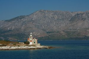 lighthouse by RemoPhoto