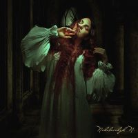 The Apparition of Ophelia by ChanelAllure