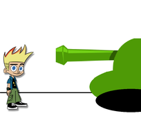 What should happen to Johnny Test 2 by TheWalrusclown