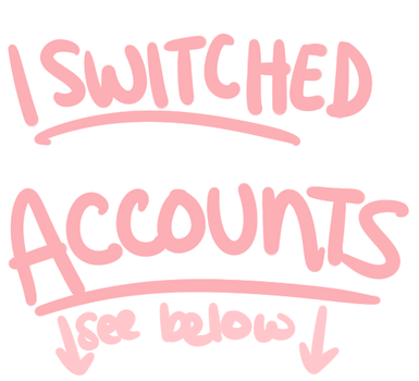SWITCHED ACCOUNTS by TeenyArk