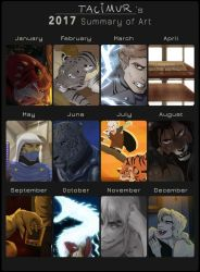 2017-Summary-of-Art by Tacimur