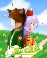 Dandelion Whishes Brought To You (fan art) by jennadreamblade
