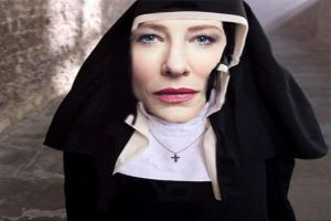 Cate Blanchett Evangelized by Rapter57