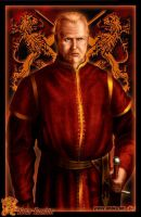 Kevan Lannister by Amok by Xtreme1992