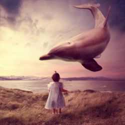 through the eyes of a child by photoflake