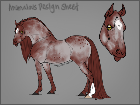Free Creation   Thorne by ScunnyElse