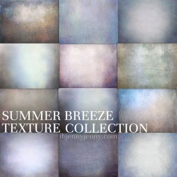 FREE Summer Breeze Texture Collection by ibjennyjenny