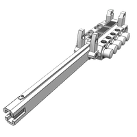 Gauss Rifle by S3dition