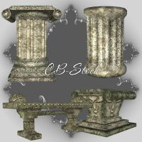 CB-Stock-Colums-01 by CB-Stock