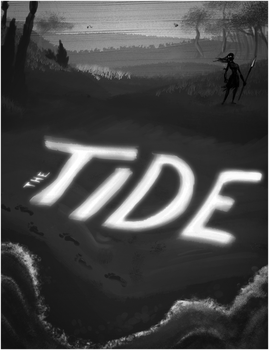 THE TIDE - Poster 1 by TheCheatIsNotDead