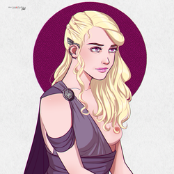 Stormborn by Marina-Shads