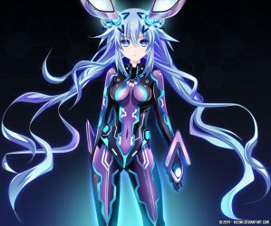 Purple Heart - NEXT by KeenH