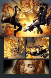 SnakeEyes ish2 page 12 by spidermanfan2099