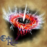 Endless Realms bestiary - Psionic Vortex by jocarra
