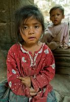 Cambodia - Expressions by lux69aeterna