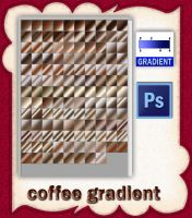 Coffee Gradient by roula33