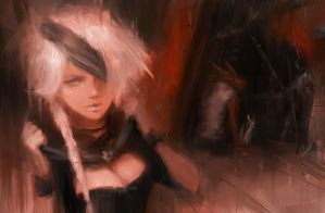 JRPG (Original) by Alex-Chow