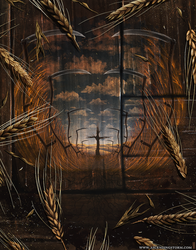 The Wheat And The Tares by Ascending-Storm