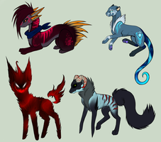 Design Point Auctions -Ended- by Rafflon