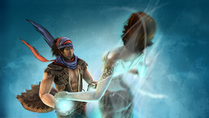 Prince of Persia 08 - Healing by itsHelias94