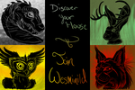 Join Wesminild School of Witchcraft and Wizardry by SavannaEGoth