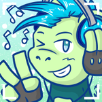 Luckcharms: CB Icon by Nuperjo
