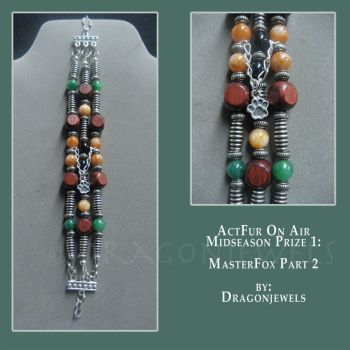 AFOA Midseason Prize: Masterfox Part 2 by dragonjewels