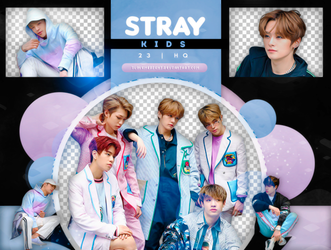 +STRAY KIDS (10+ STAR) | PACK PNG | 204 by iLovemeright