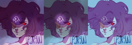 Icon thing by paryuu