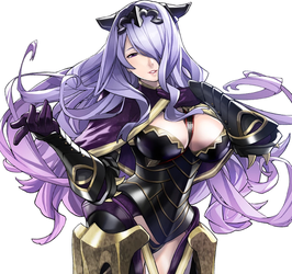 [Patreon] Camilla's Gift by DoubleOSnake