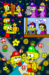 Funtendo Kart Award Ceremony by MarioSimpson1