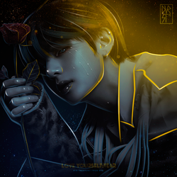 Taehyung / LOVE YOURSELF:TEAR by byDurst