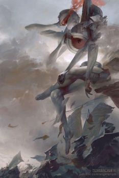 Chokhmah by PeteMohrbacher