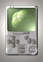 Buziol Games Gameboy by softendo