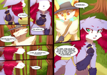 ToT - LdS - Ch 1 - FFwF - Page 3-4 by StarLynxWish