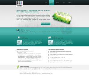 Third Solutions by OneOusa
