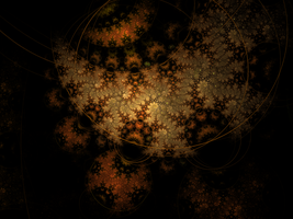 Another fractal thing by Itsadequate