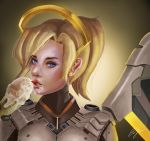 Mercy - It's so Delicous ! by Firdausiyus