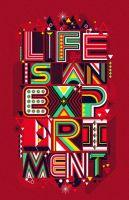 Life is an Experiment by dzeri