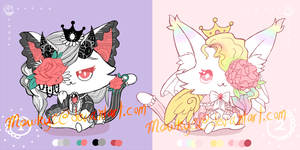 Two forces - Auction Adopts CLOSED by Mewkyz